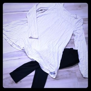 SUPER SOFT!!!! Long sleeved tunic